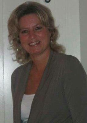 Jeanette van Os
