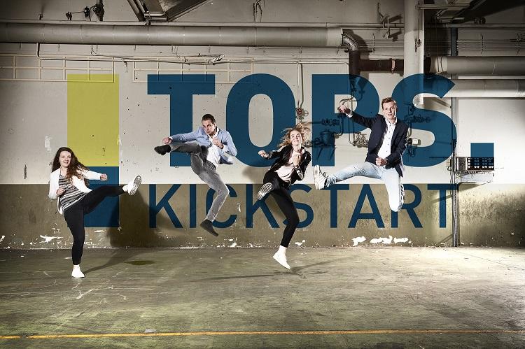 TOPS Academie deelnemer 2017